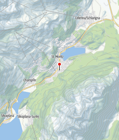 Map / Hub**** Ovaverva, St. Moritz