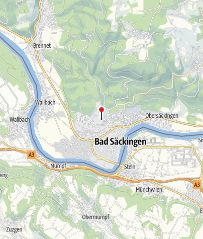 Map / Aqualon Therme (thermal bath)