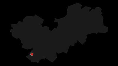 Karte / Tourist-Service-Center Eibenstock