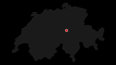 Map / Tell Trail