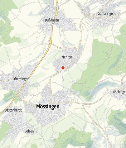 Karte / Nehrener Hof