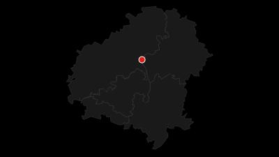 Map / Upper Swabia-Allgäu Route