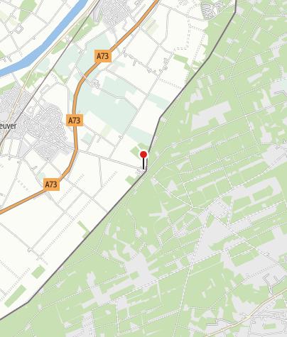Map / De Witte Stein