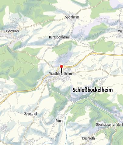 Karte / Hildegard von Bingen - einfach faszinierend