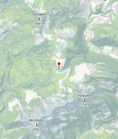 Karte / Firsthütte
