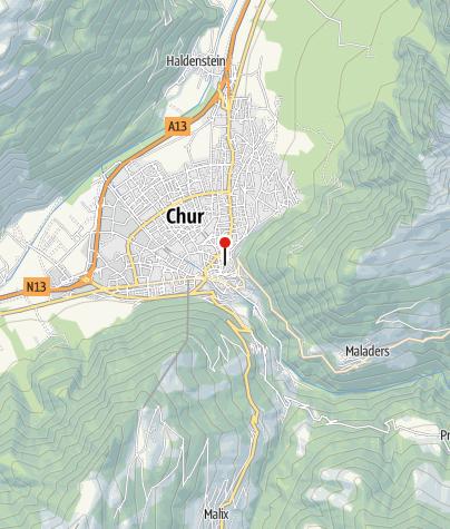 Karte / Süsswinkel Brasserie