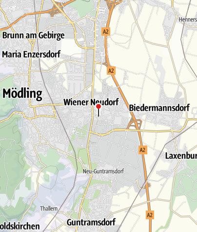 Map / Weinbau Hacker