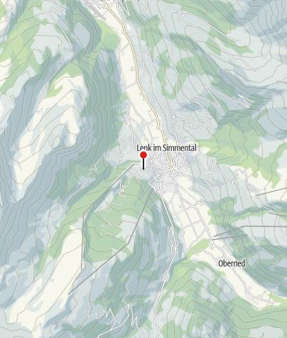 Map / Uf em Pörtli