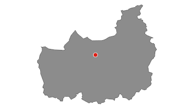 Karte / Gröbming Weitwanderweg