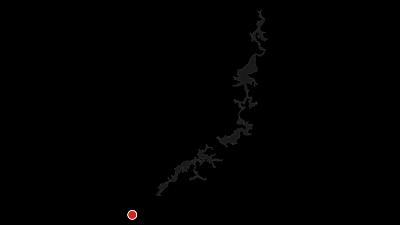 Karte / Mulderadweg Glauchau-Rochlitz