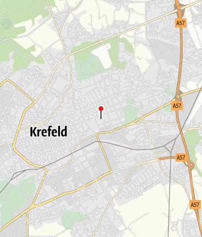 Karte / Mercure Parkhotel Krefelder Hof