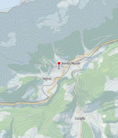 Karte / Sport- & Bikeshop S. Catrina