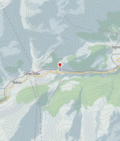 Map / Kapelle St. Josef, Bugnei