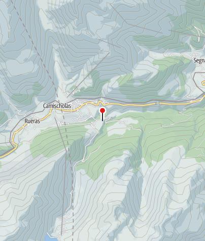 Map / Lag da claus