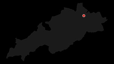 Karte / Latemar Runde - Tour 930