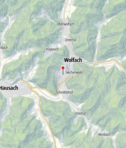 Map / 4X im Wolfacher Bikepark