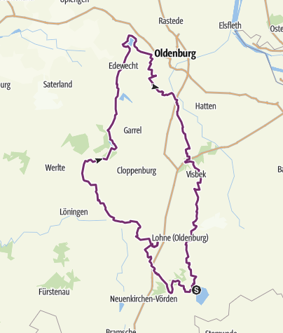 Map / 3 - Seen - Route