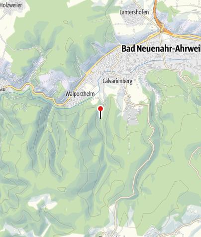 Karte / Weingut Maibachfarm