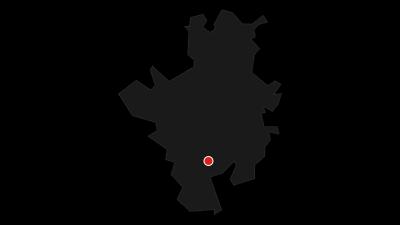 Karte / Wandern von Nußdorf aus  - Auf den Heuberg