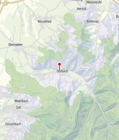 Karte / Weingut Graf Wolff Metternich