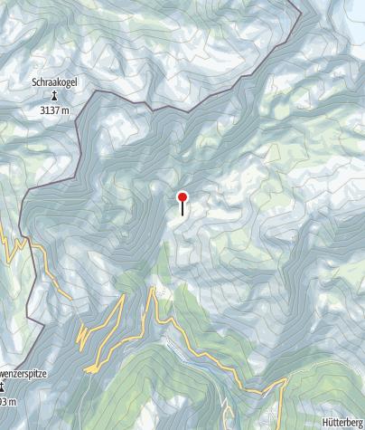 Mapa / Timmelsalm