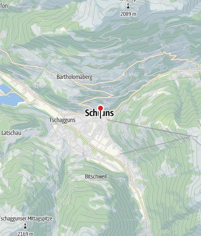 Karte / Der Viehmarkt
