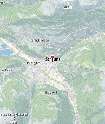 Karte / Dorfbrunnen