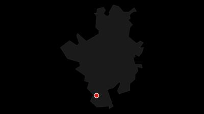 Kaart / Panoramatour rund um den Brünnstein