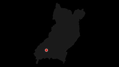Cartina / Tremalzo Big Tour