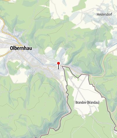 Karte / STOCKHAUSEN - Das lebendige Spielzeugland GmbH