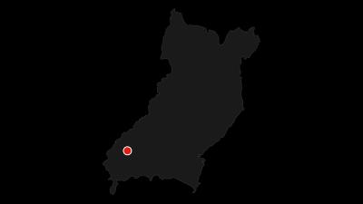 Cartina / Monte dei Pini