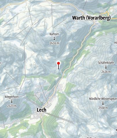 Karte / 12 Schöneberg Heimat