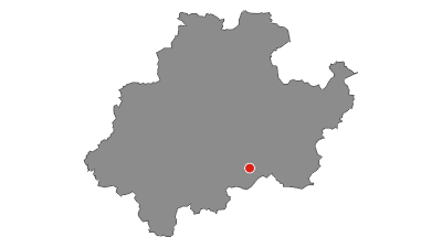 Karte / Golddorf-Route Niedersorpe