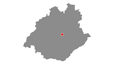 Karte / Golddorf-Route Holthausen