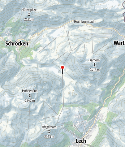 Karte / 57 Auenfeld