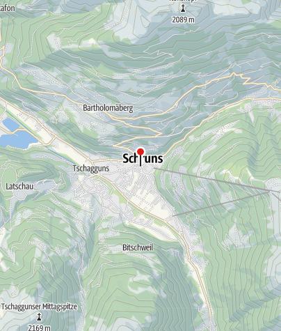 Karte / Coudenhoven-Kalergi Brunnen