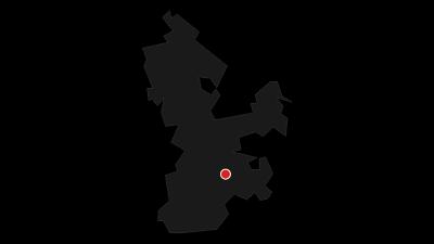 Karte / Mountainbike-Rundstrecke Miltenberg
