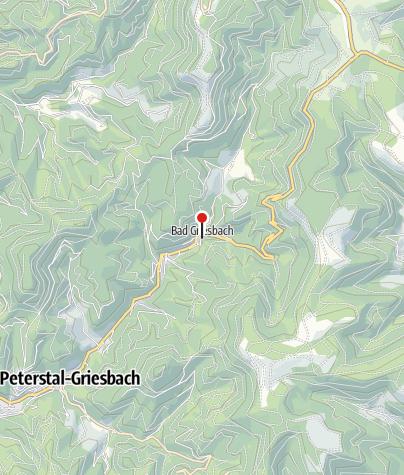 Karte / Antoniuskapelle