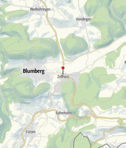 Karte / Bäckerei Café Jim Knöpfle