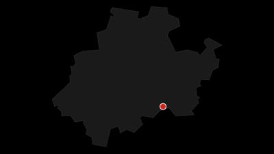 "Karte / Golddorf Route Westfeld / Rothaarsteig-Spur ""Kahler Asten-Steig"""