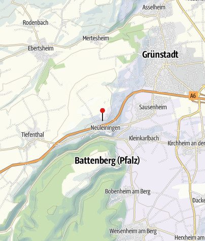 Map / Restaurant Sonnenberg