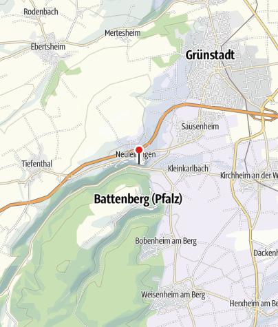 Karte / Gasthaus Zum Backhaus