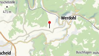 Map / Reiterhof und RFV Werdohl-Rentrop e.V.
