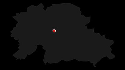 Map / Wege zum Brocken - Teufelsstieg