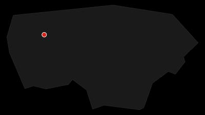 Karte / Laubenstein - bike & hike zur Schlüssellochhöhle