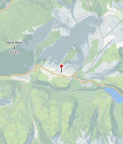 Karte / BULFON BRIGADOI NELLA