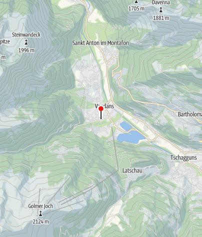 Karte / Maria Petrouschek