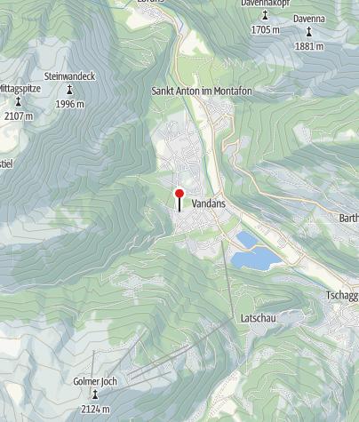 Karte / Familie Montibeller