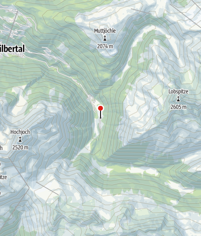 Karte / Haus Almrösli