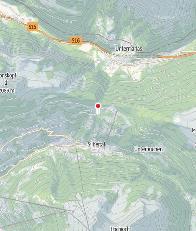 Karte / Ferienhaus Stemer